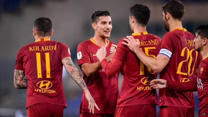 Prediksi Roma vs Torino 19 Januari 2019